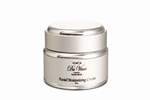 001-SCP Organic Facial Moisturizing Cream In Silver JarSCP 001 Organic Facial Moisturizing Cream In Silver Jar