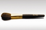 synthetic brushes - similar to Revlon